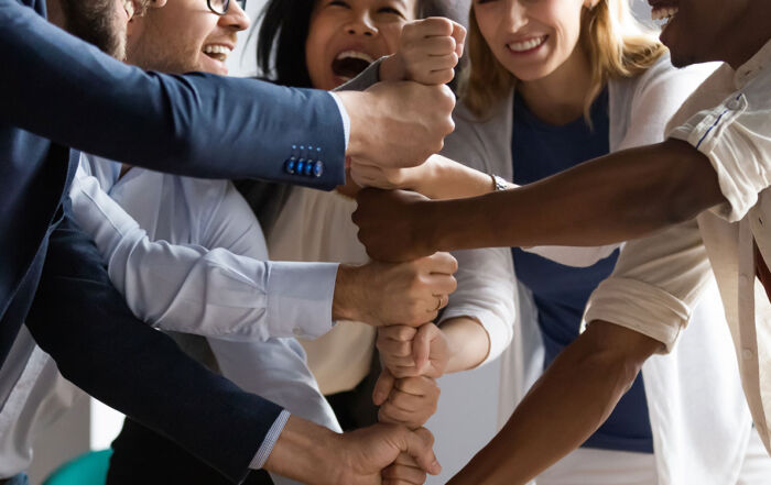 Building an engaged workforce