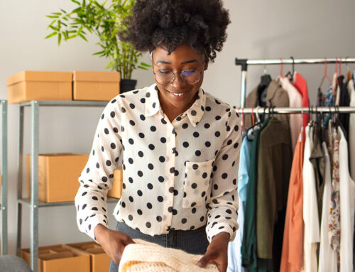 WHAT WE CAN LEARN FROM WOMEN BUSINESS OWNERS