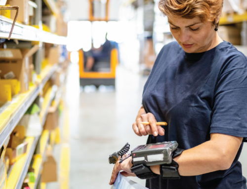 GETTING TO GRIPS WITH AUTOMATION FOR YOUR SMALL BUSINESS