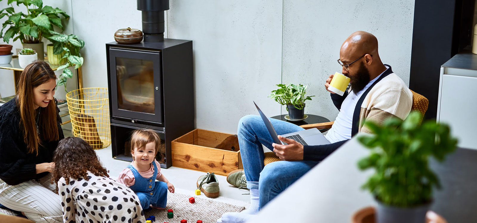 The pros and cons of allowing your staff to work from home