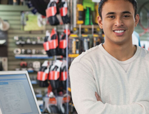 ENTREPRENEURSHIP COMPETITION TO SUPPORT SME DEVELOPMENT