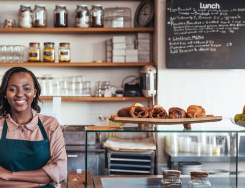 HOW BUSINESS OWNERS CAN AVOID BURNOUT AND BUILD RESILIENCE